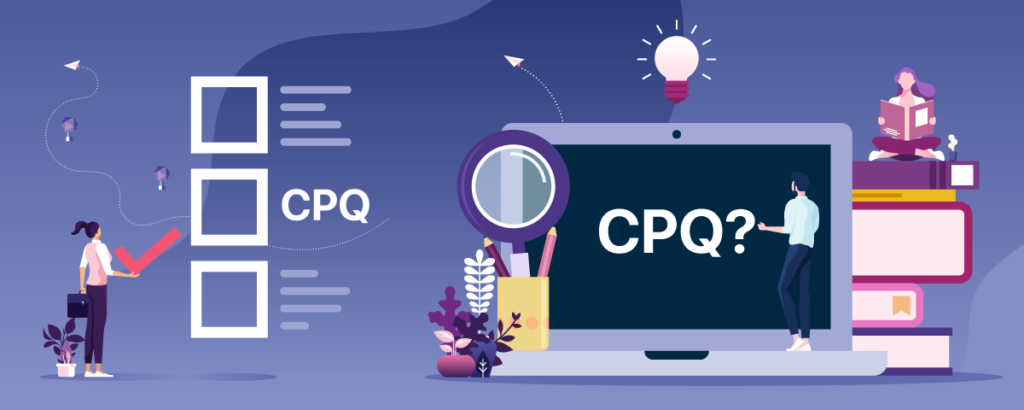 If you are a growing SaaS company, choosing the right configure price quote software or CPQ is important.