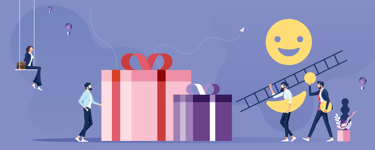RevvSales - Corporate gifting - Do you think that corporate gifting is a good idea?