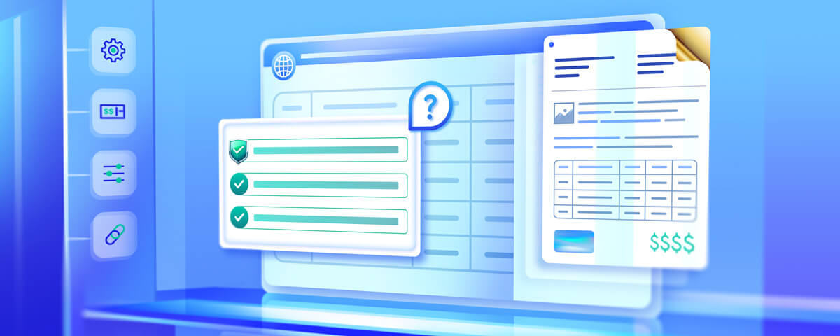 Ask these evaluation questions before choosing a quote making software for your company. q