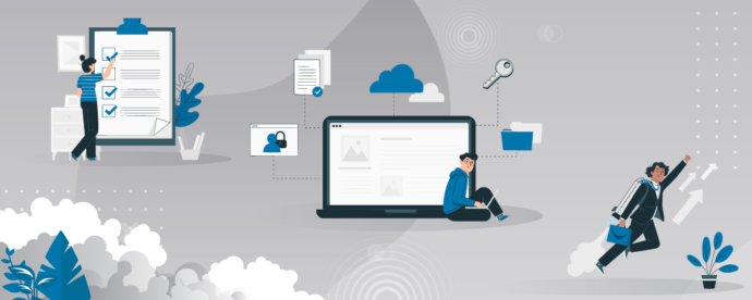 Looking for a document management system? RevvSales blog is here to help