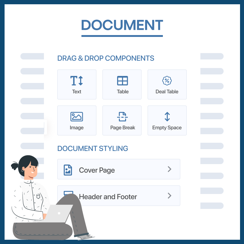 RevvSales document management system