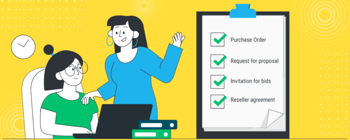 10 documents you can use in your procurement process to ensure smoother process
