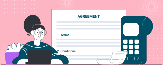 How to create draft share sign a purchase agreement