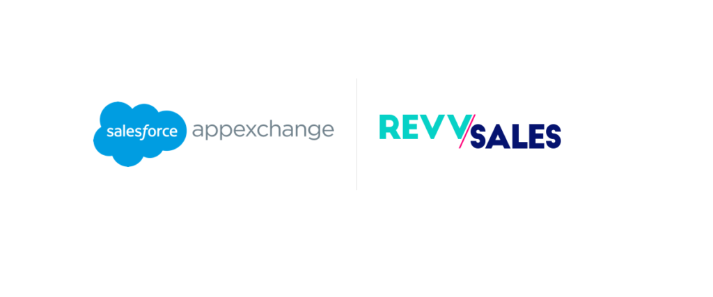 RevvSales is now available on Salesforce Appexchange