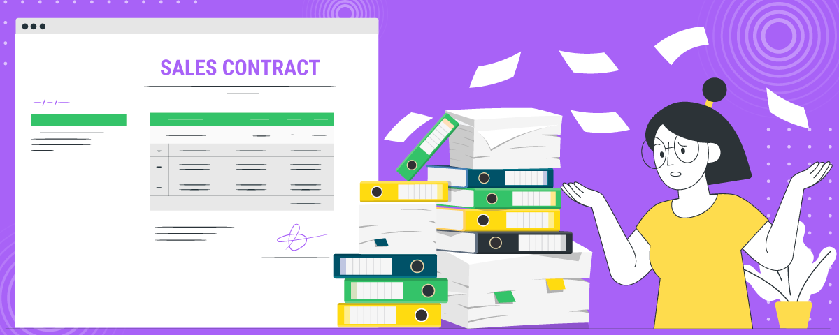 11 Must-Have Sales Document Templates to Ensure a Smooth Business Process