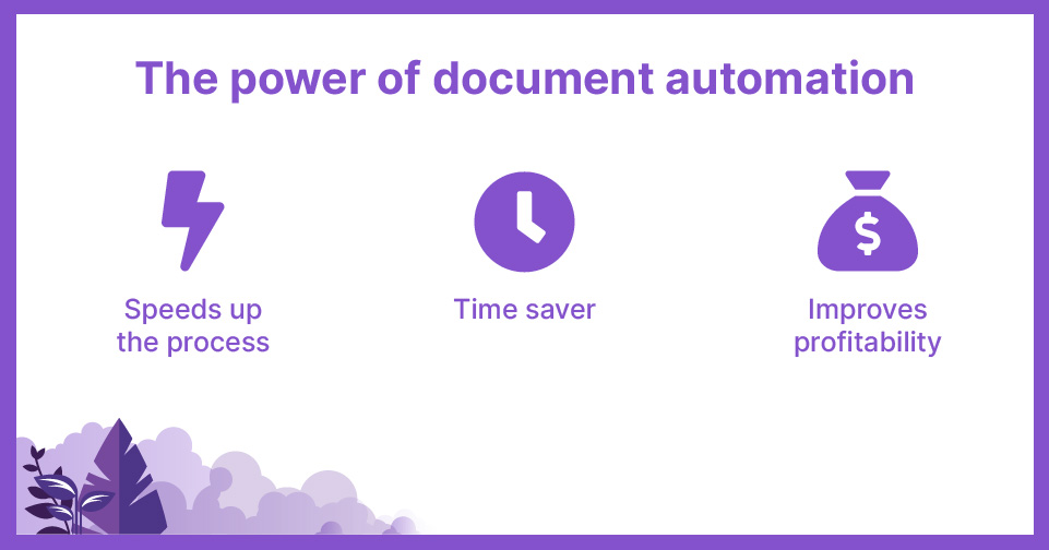 Document workflow automation is the future of document management