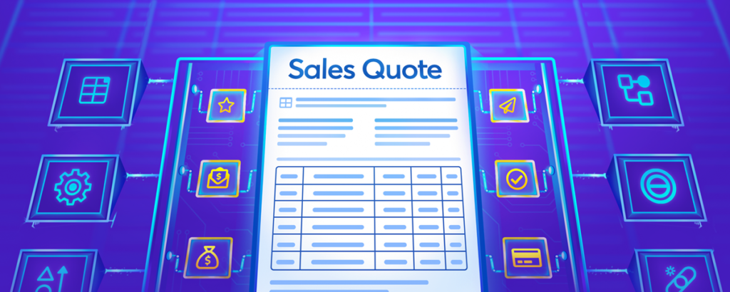How to automate the sales quotation process with the right sales quoting software?