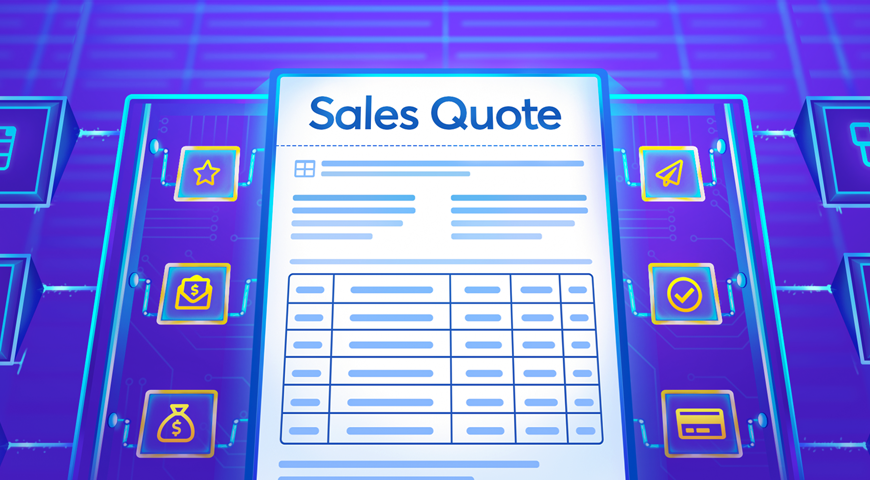 What is a Sales Quotation Process? How to Automate it?