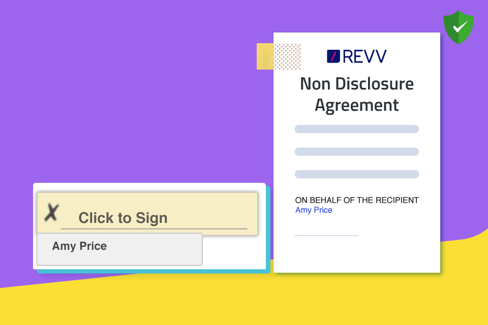 How to create an electronic signature in documents securely, faster, and efficiently?