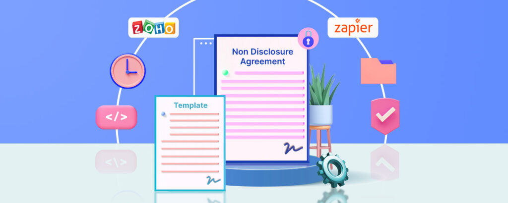 A complete guide to NDA automation with document management system.