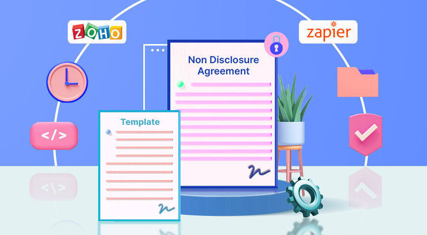 Ultimate Guide to Automate NDAs with Document Management System