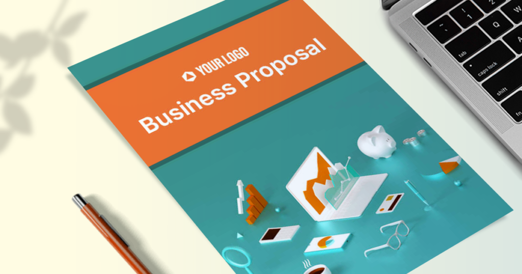 Business proposal is drafted to seek clients