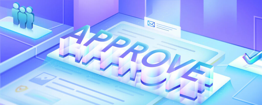 An expert guide to automating document approval workflow with Revv's document management system.