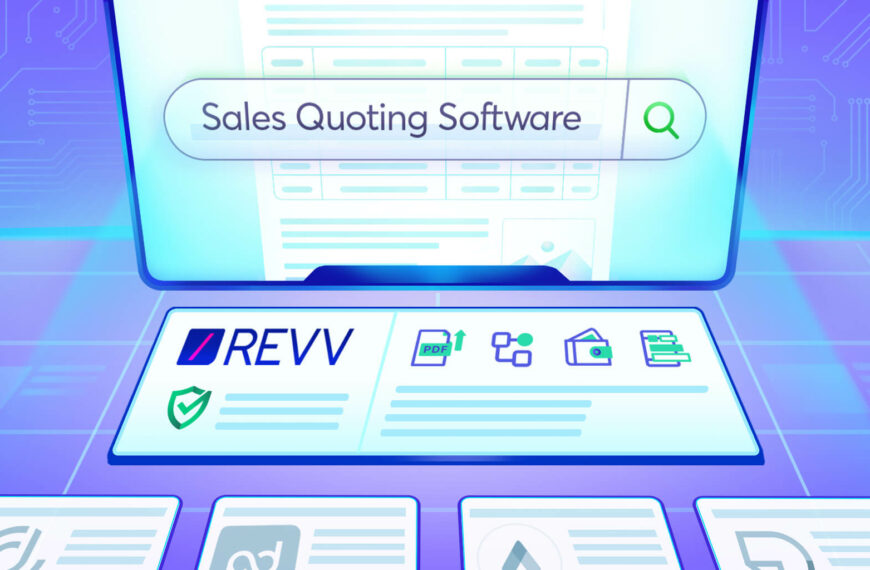 Top 17 Sales Quoting Software To Draft, Review and Sign Quotes in 2021