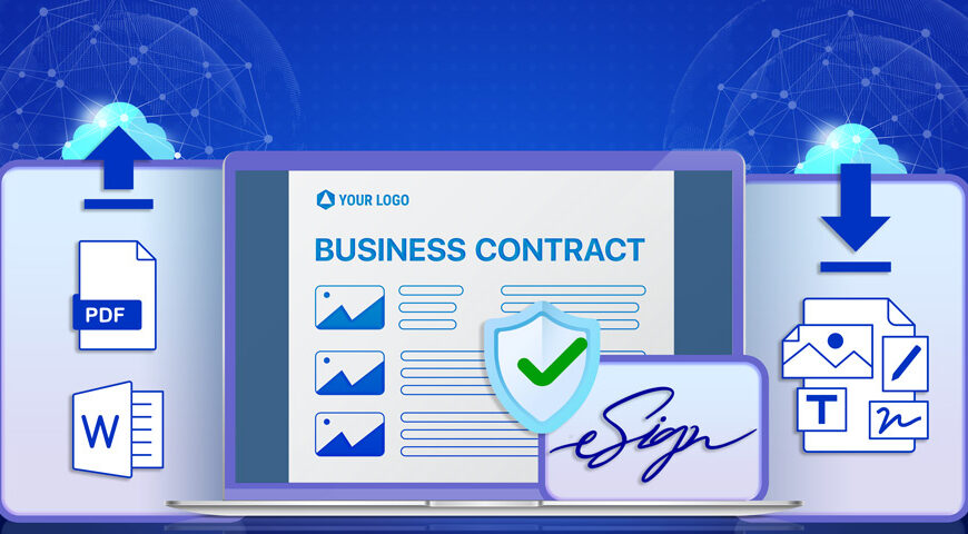 Choosing the Best Free Electronic Signature Software