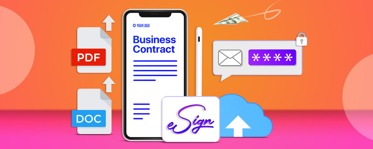 Which is the best electronic signature service provider out there?