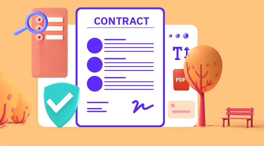 Choosing the Best Software for Free Online Contract Signing