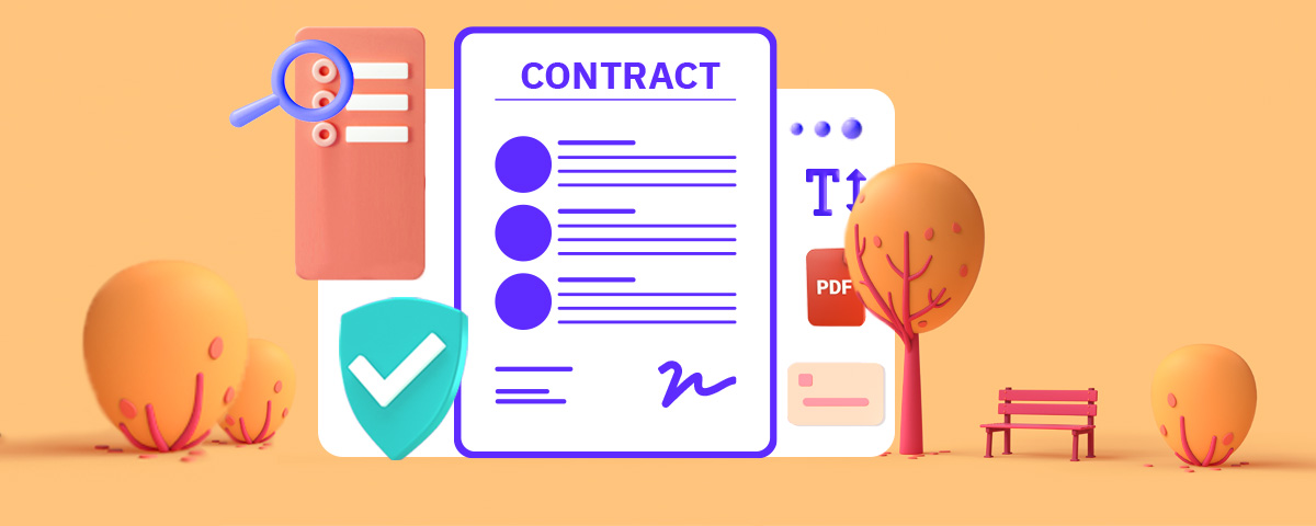 How to choose the best electronic signature software?