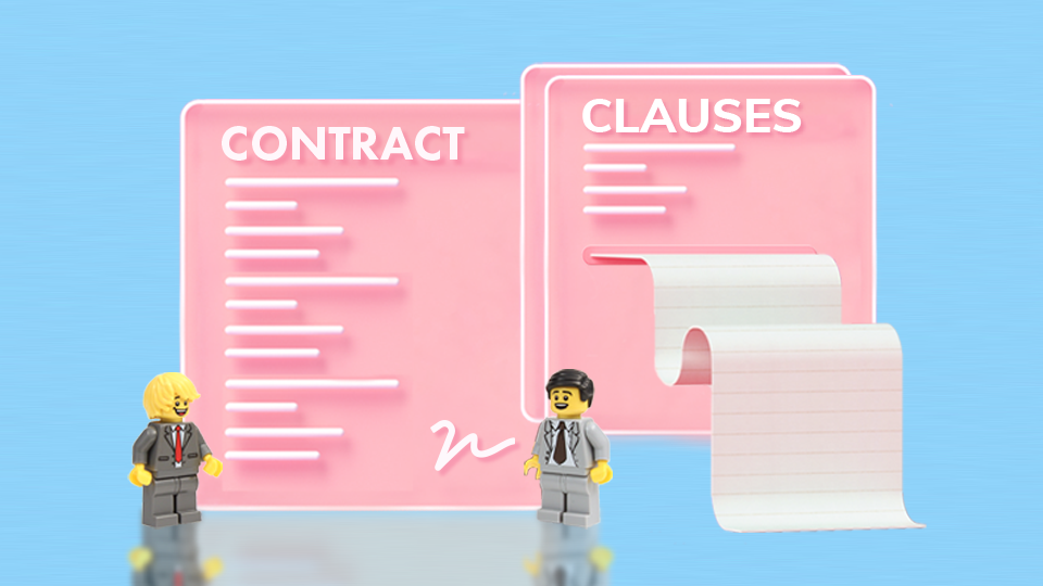These are some of the important clauses found in various business contracts.