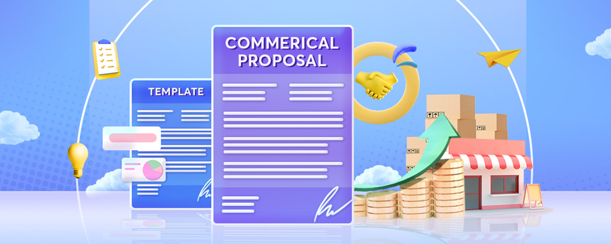 How to Create Unbeatable Commercial Proposals that Win Deals?
