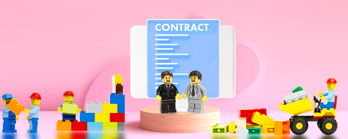 Wondering about clauses in a contract? Here is a quick guide