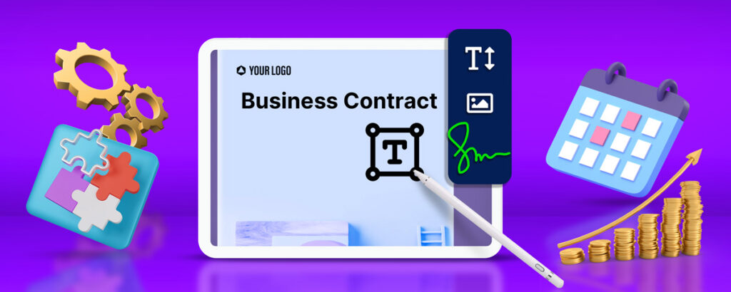 What is contract management software- all you need to know