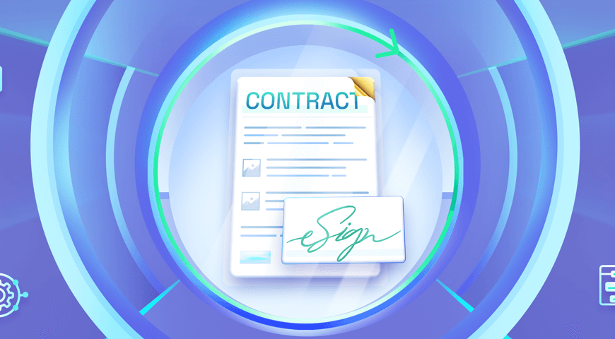 Contract Management System – An Ultimate Guide