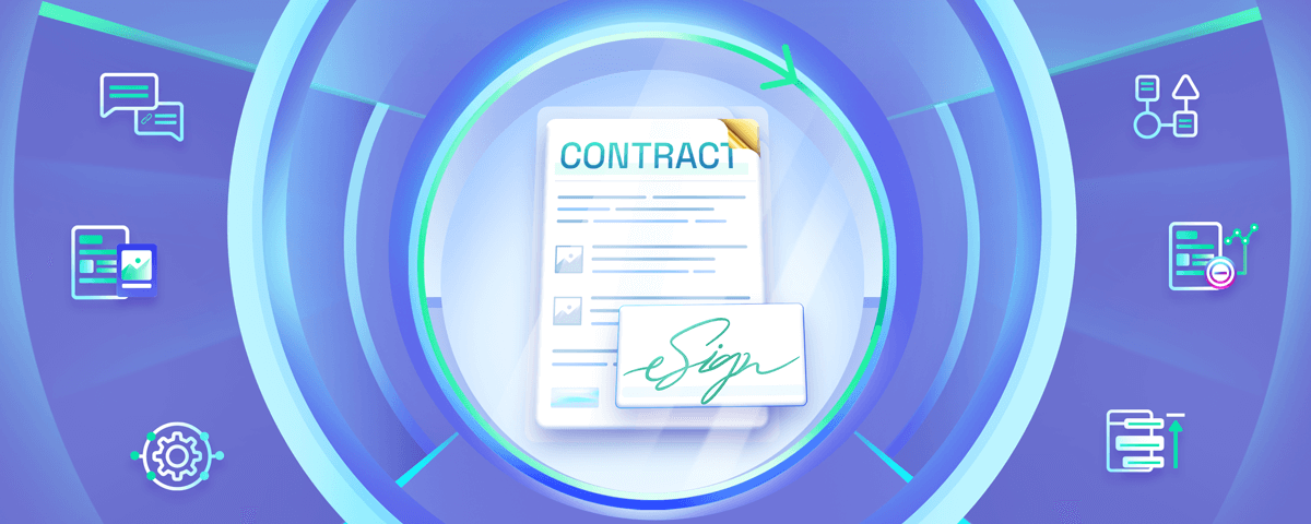 What is a contract management system? - All you need to know