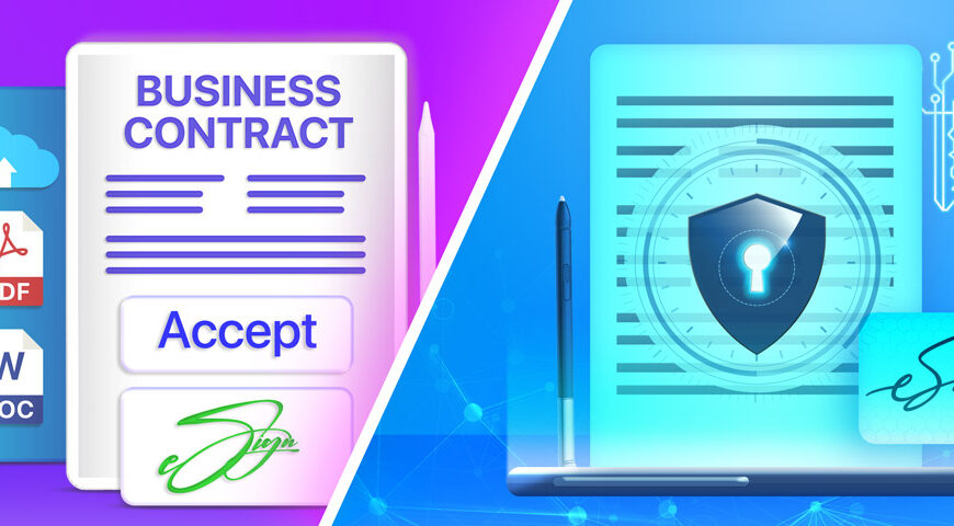 Digital Signature vs. Electronic Signature: What's the Difference