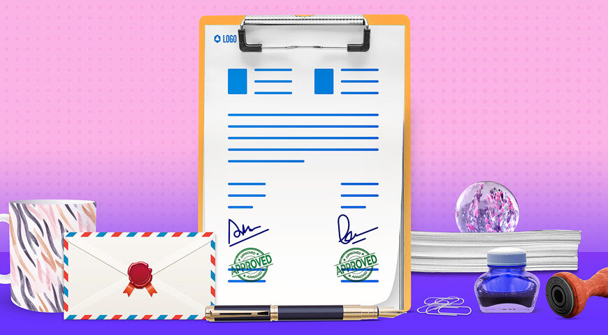 What Is a Wet Signature? Everything You Need To Know