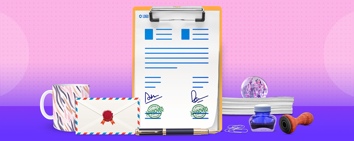 What is a wet signature? How is it different from electronic signature?