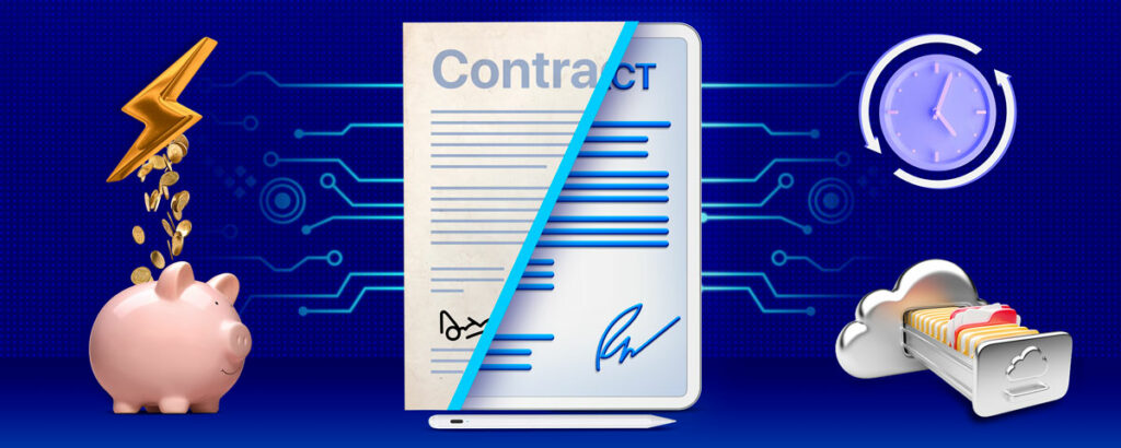 Do you know why businesses need online electronic signatures?