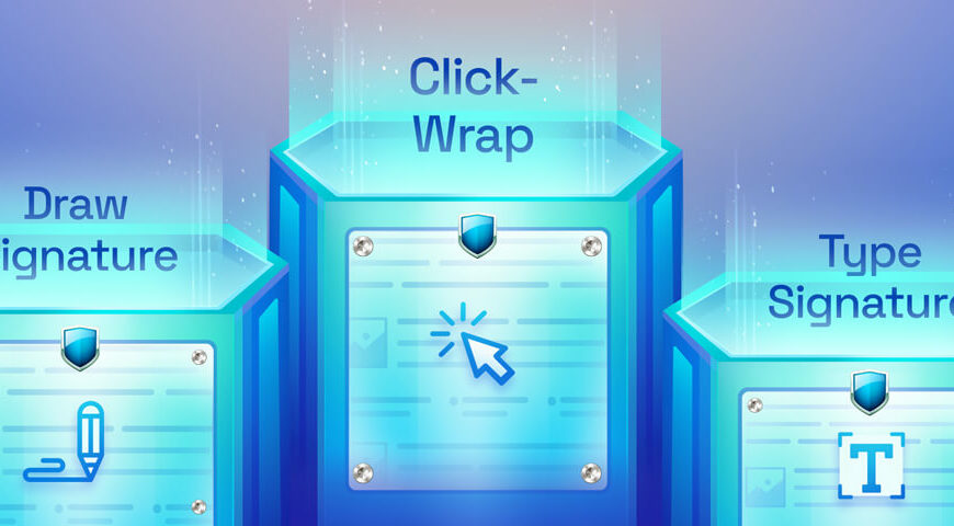 Electronic Signature Sample: Different Ways to eSign a Document