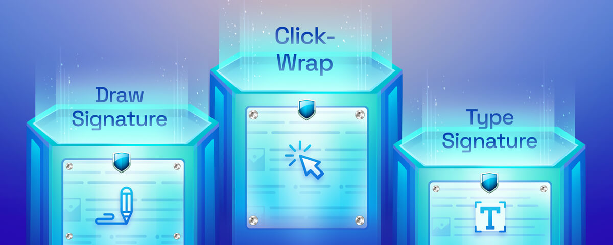 There are different ways to eSign a document . Learn the various ways and get your signatures faster than ever.