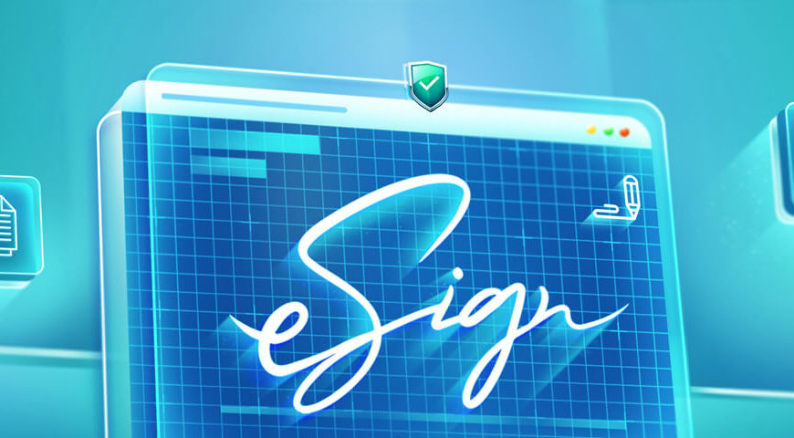 How to Create a Handwritten Signature Online