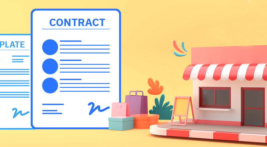Best Contract Templates for Small Businesses – A Quick Guide