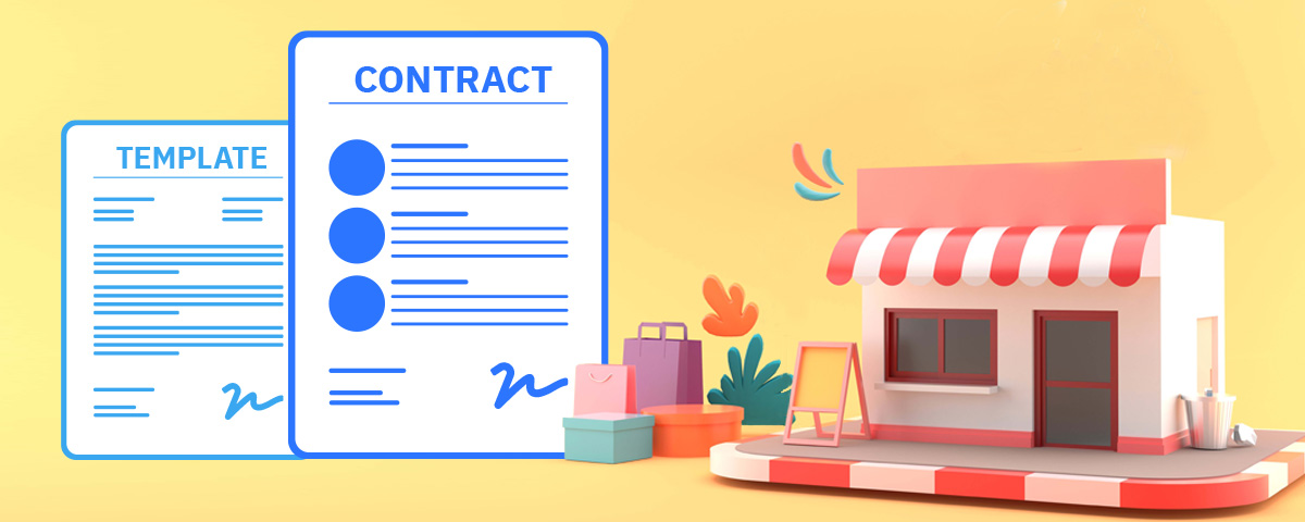 Own a small business and want to run it seamlessly? This blog explains all the important contract templates you require.