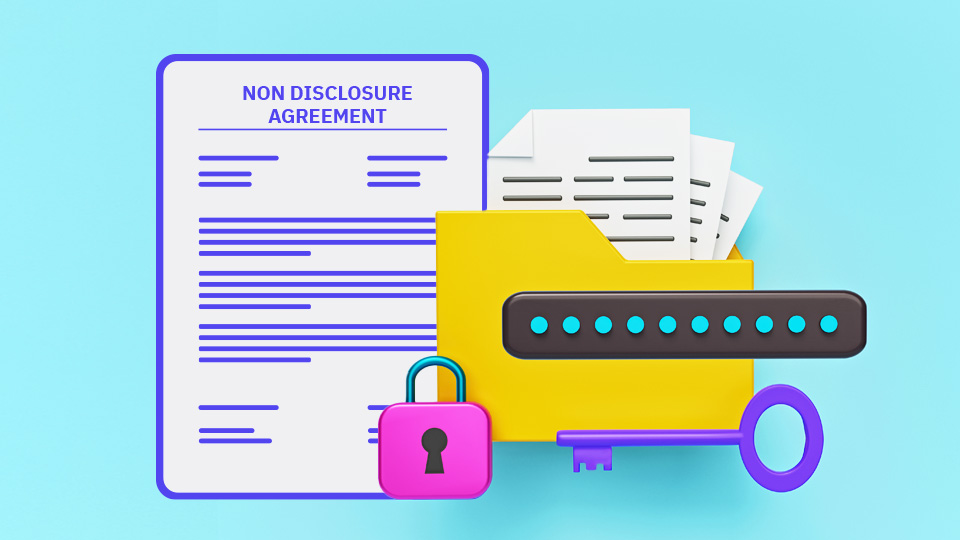 How do written contracts protect you from intellectual property theft?