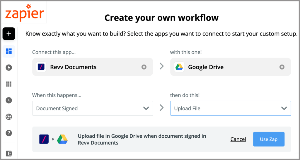 How to automate non-disclosure agreement workflow with document management solution?