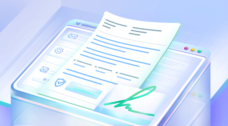 How to Electronically Sign a Document