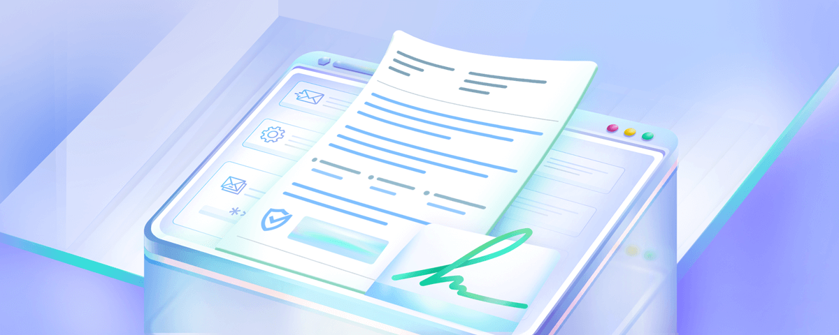 Know more about electronically signing documents using Revv and take your business ahead.
