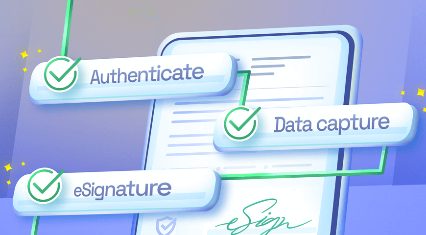 Best Practices for Building Your e-Signature Workflow