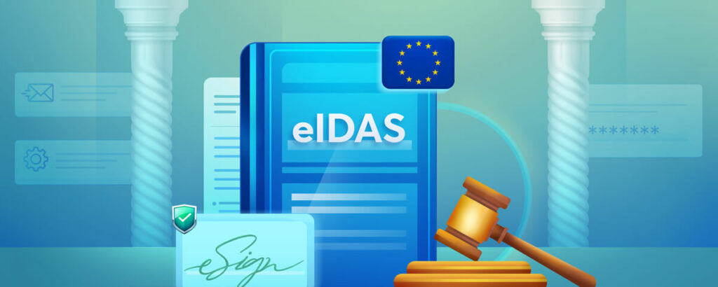 A full guide to understand eIDAS regulation & its implementing acts and discover electronic identification & trust services.