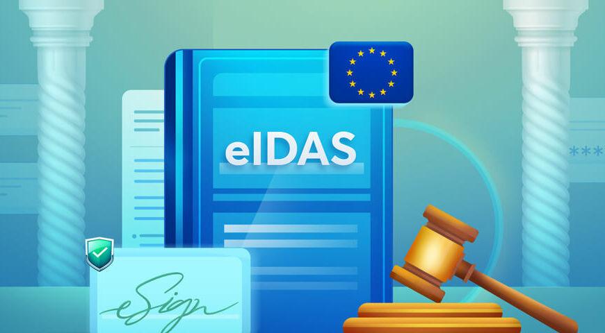 Decoding eIDAS Regulation – All You Need to Know