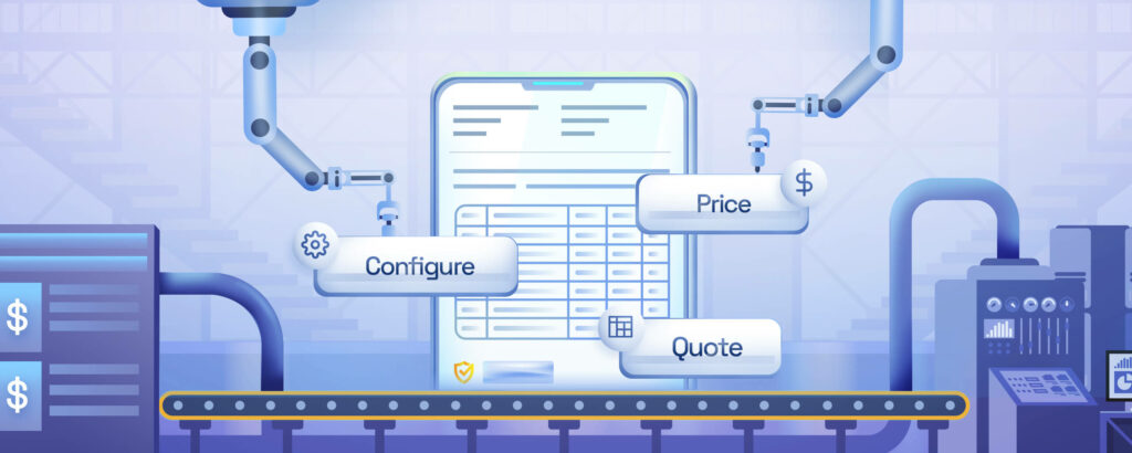 Know everything about a CPQ software and choose the best for your business.